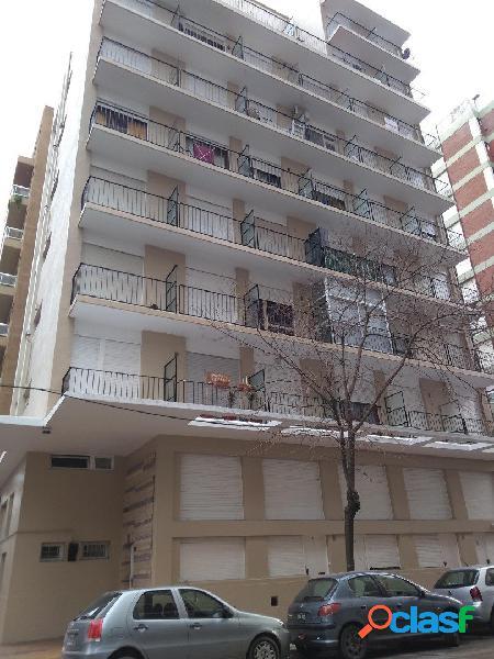 Venta departamento 1 ambiente al frente con balcon