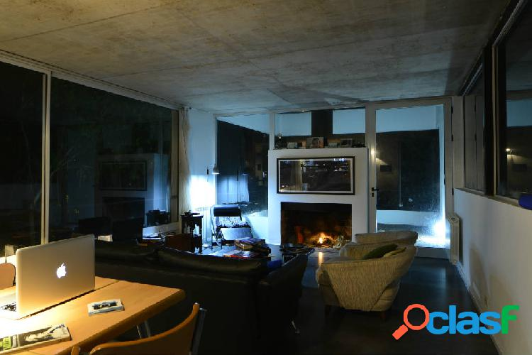 Casa Bosque Peralta Ramos- 3 dormitorios- jardin- terraza 1
