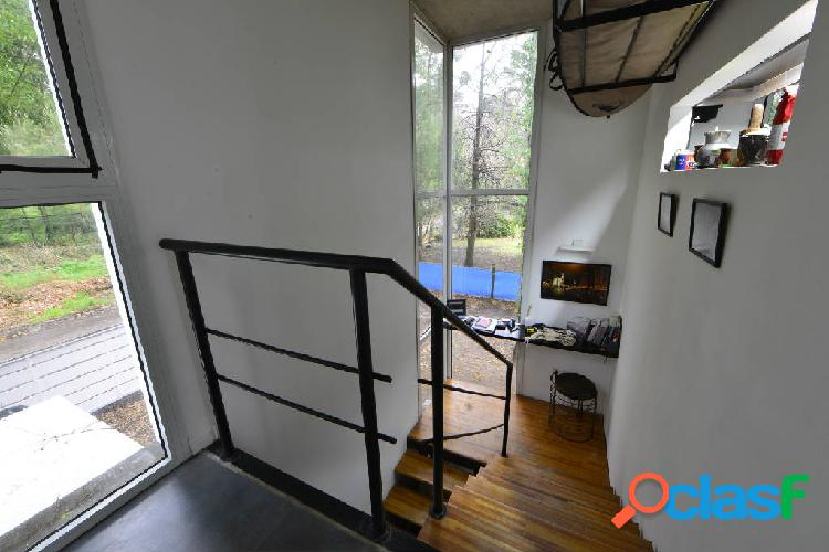 Casa Bosque Peralta Ramos- 3 dormitorios- jardin- terraza 2