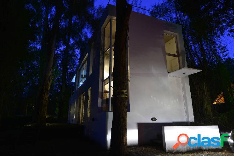 Casa Bosque Peralta Ramos- 3 dormitorios- jardin- terraza 3