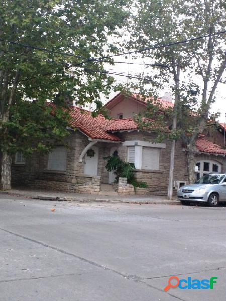 Chalet 3 amb c/dependencia en barrio chauvin