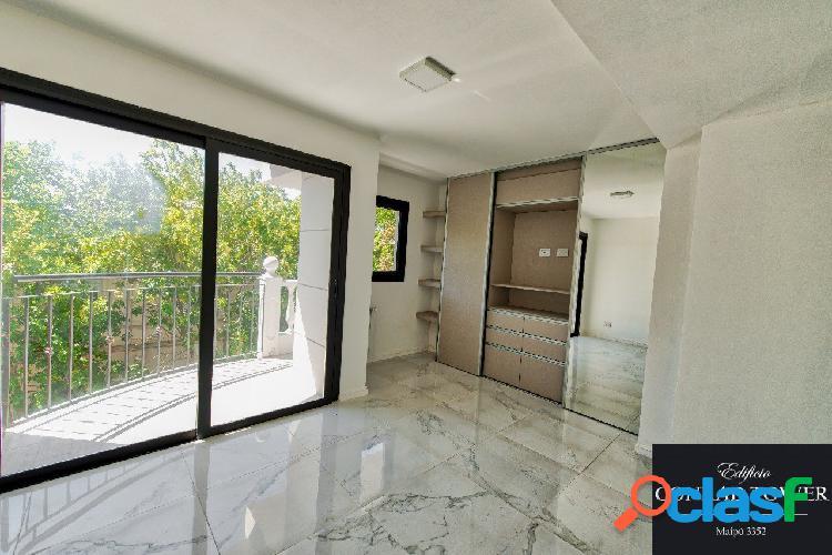 Depto. de categoría de 3 ambientes A ESTRENAR en barrio La Perla en VENTA! 1