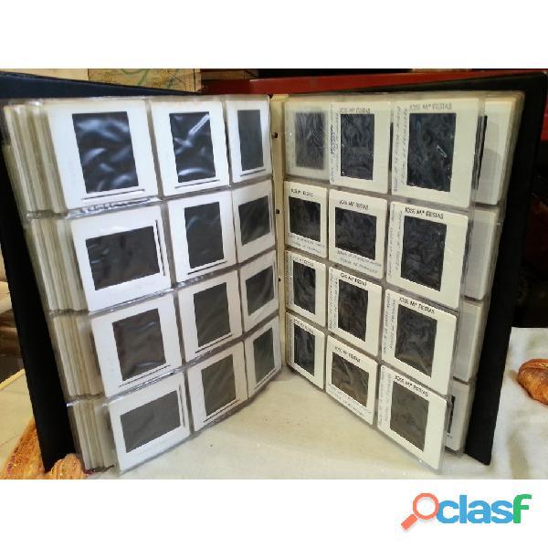 Diapositivas Antiguas y Negativos Fotograficos a DVD o Pendrive.