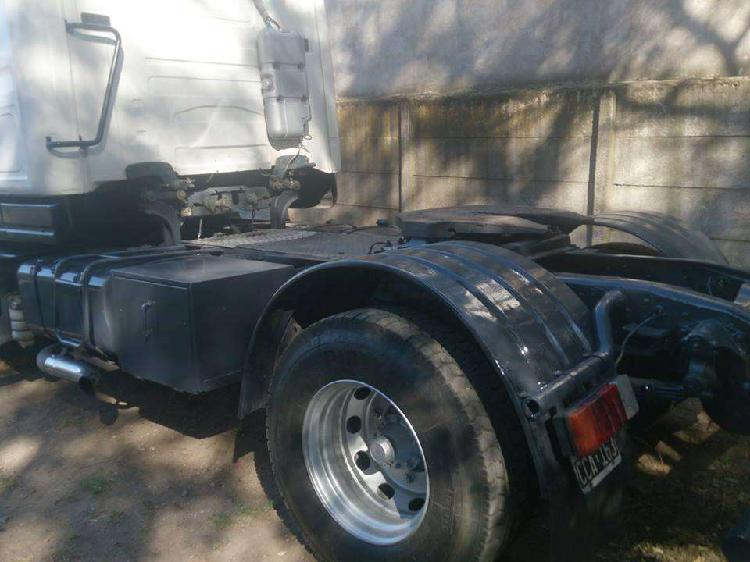 Camion Scania 114 / 320 - 98 FULL Tractor Unica Mano -