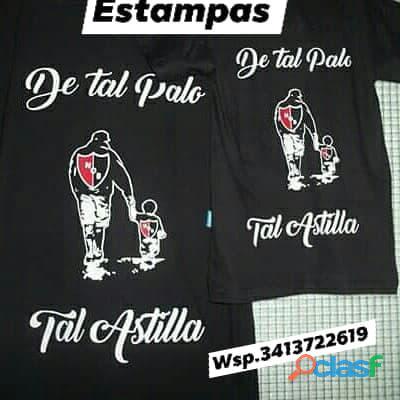 DE TAL PALO TAL ASTILLA 3
