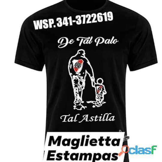 DE TAL PALO TAL ASTILLA 2