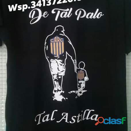 DE TAL PALO TAL ASTILLA 1