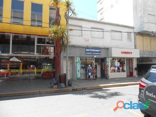 Dueño vende 5 departamentos en block en santa teresita sobre peatonal e/35 y 36