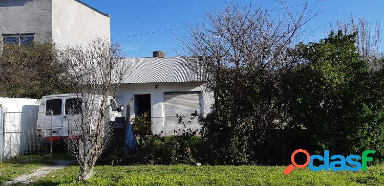 Casa en el barrio zacagnini, a 4 cuadras de la costa
