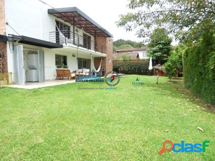Casa para venta en el Retiro 2568 2