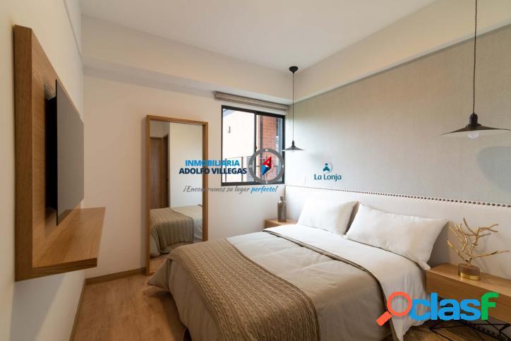 Apartamento para venta en Rionegro 2561 1