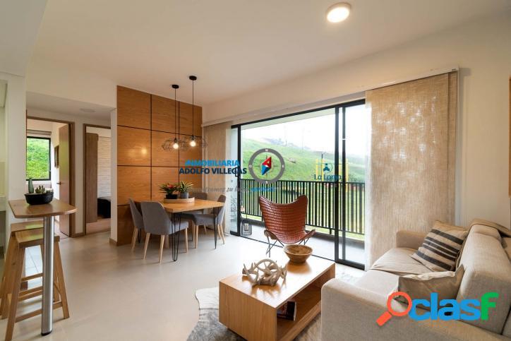 Apartamento para venta en Rionegro 2561 2