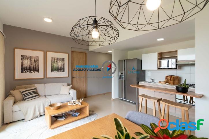 Apartamento para venta en Rionegro 2561 3