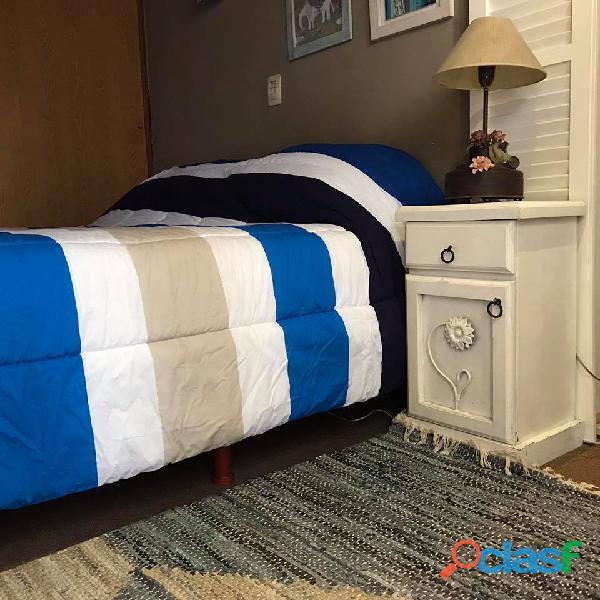 Hospedaje 2 habitaciones con baño privado adosadas a casa de campo en chacras de coria