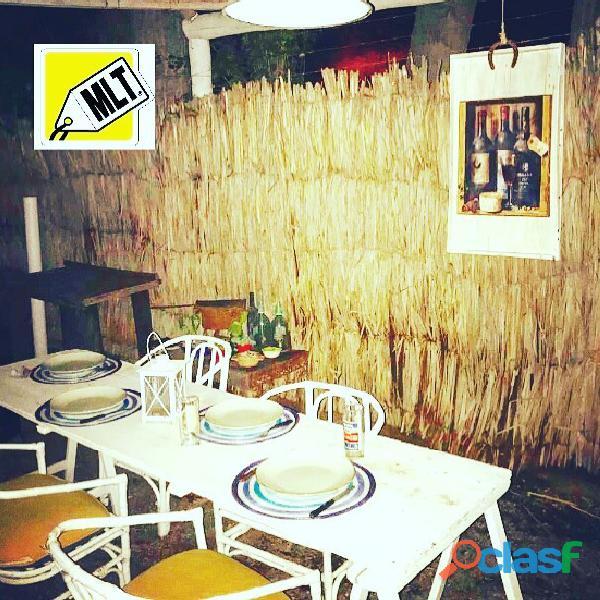 Hospedaje 2 Habitaciones con baño privado adosadas a casa de campo en Chacras de Coria 2