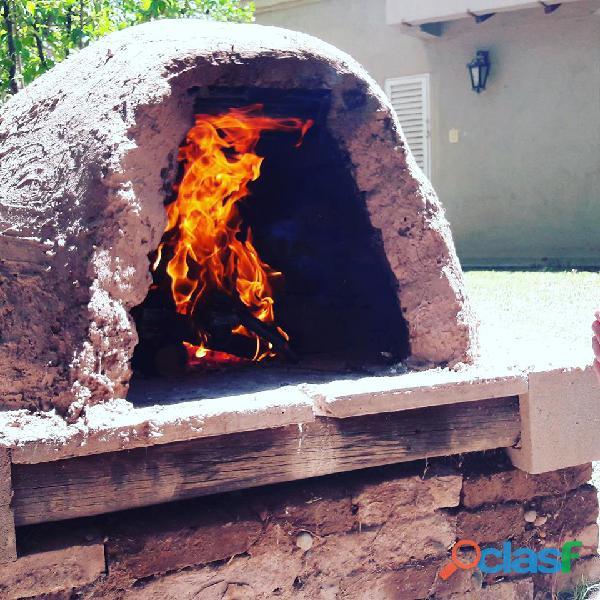 Hospedaje 2 Habitaciones con baño privado adosadas a casa de campo en Chacras de Coria 3