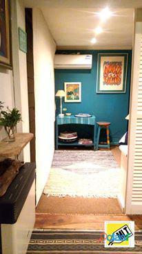 Hospedaje 2 Habitaciones con baño privado adosadas a casa de campo en Chacras de Coria 4