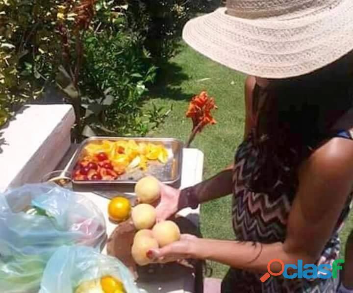 Hospedaje 2 Habitaciones con baño privado adosadas a casa de campo en Chacras de Coria 12