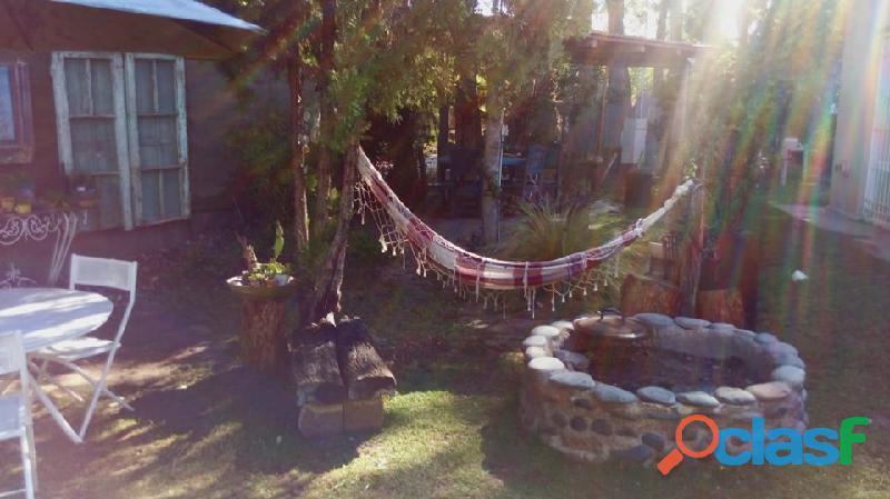 Hospedaje 2 Habitaciones con baño privado adosadas a casa de campo en Chacras de Coria 13