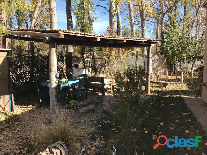 Hospedaje 2 Habitaciones con baño privado adosadas a casa de campo en Chacras de Coria 14