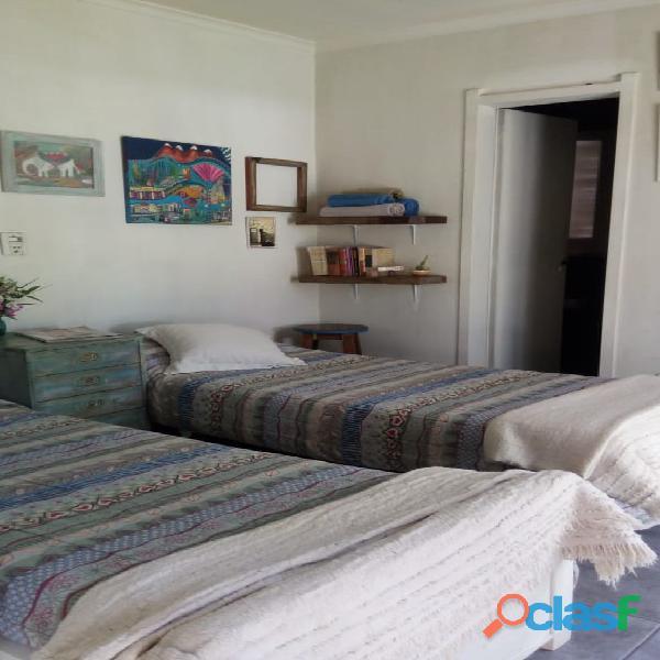 Hospedaje 2 Habitaciones con baño privado adosadas a casa de campo en Chacras de Coria 15