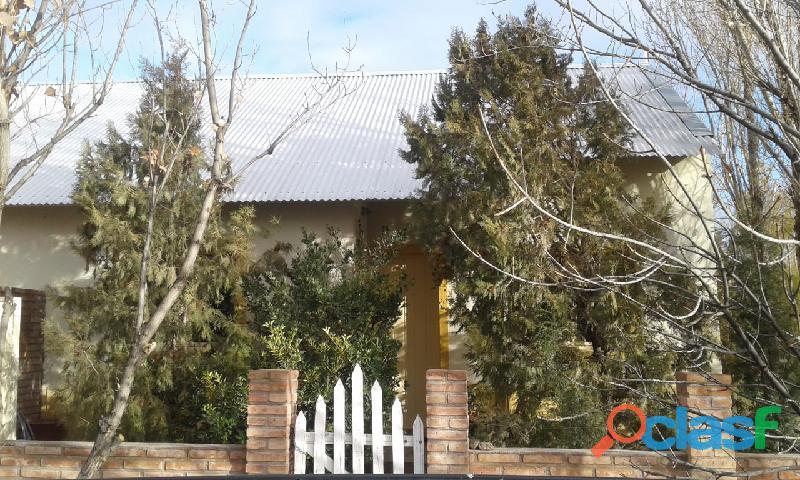 Casa en venta en Ministro Ramos Mexia   Rio Negro  Patagonia Argentina