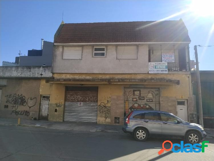 Casa 4 amb mas deposito/local