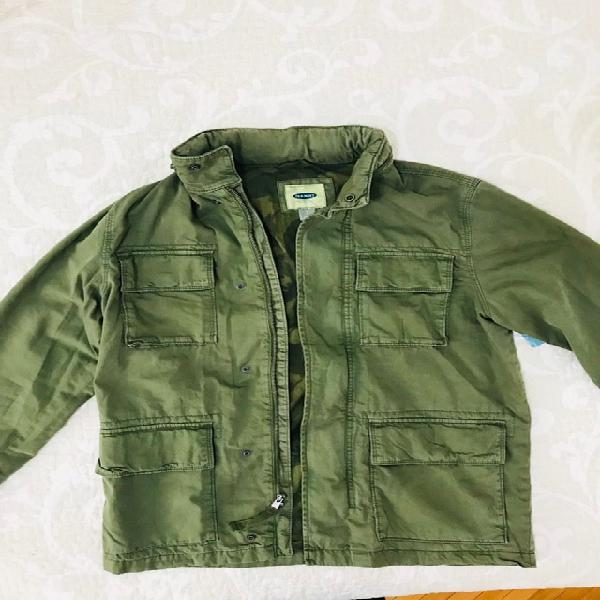 Campera Old Navy nueva