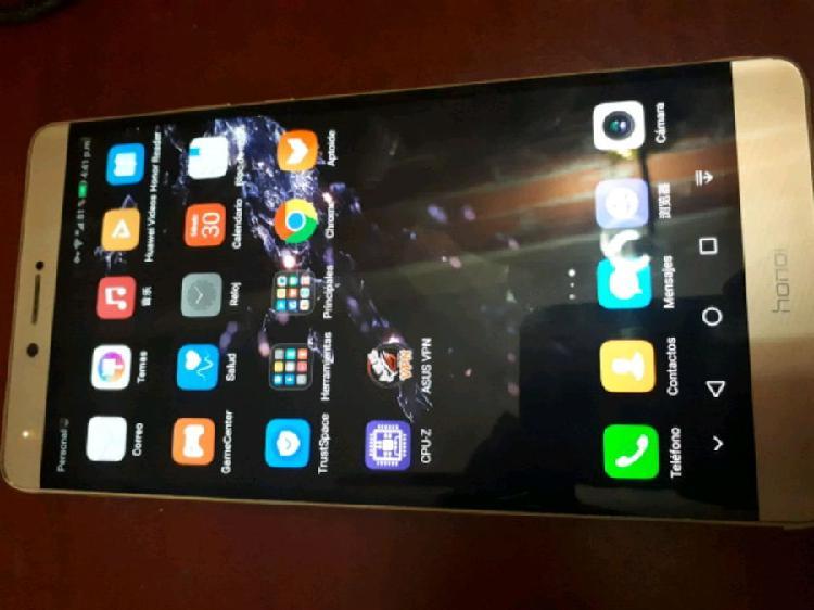 Huawei honor note 8 libre
