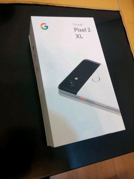 Pixel 2 xl 64gb