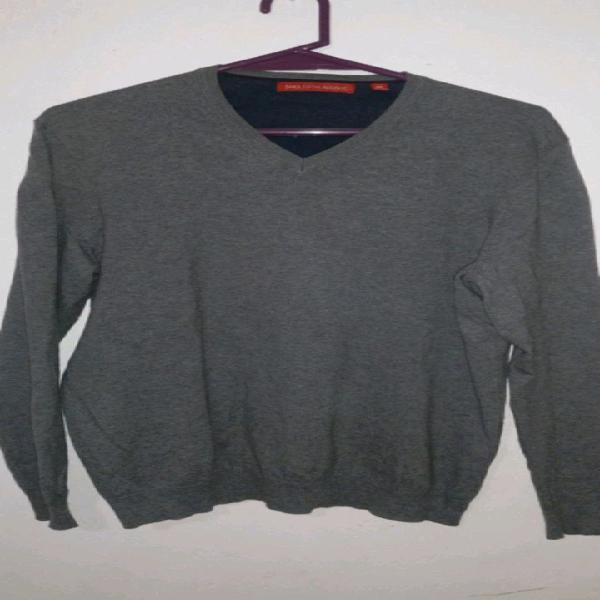 Suéter hombre Sacks