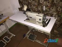 Maquinas industriales para costura