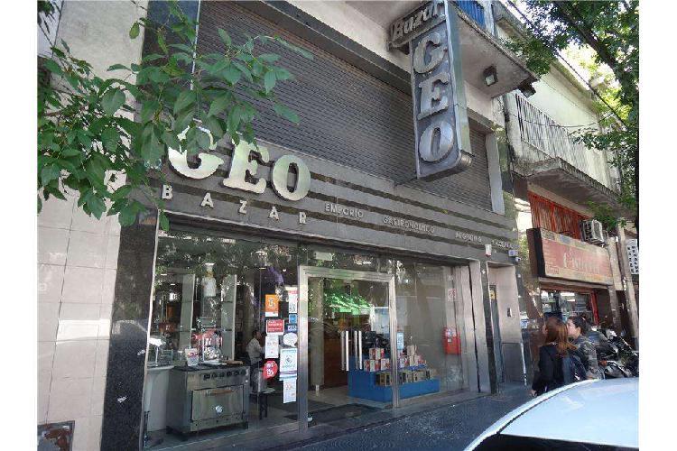 Alquiler Edificio en block en San Cristobal