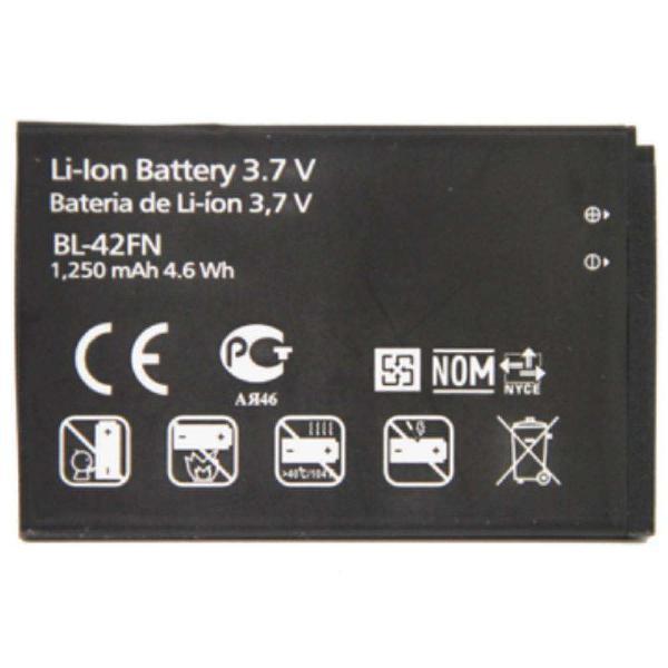 Bateria Lg C550 P350 y mas... Optimus Bl-42fn Original