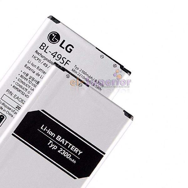 Bateria Original Lg G4 Mini G4 Beat H735 Bl49sf Obelisco