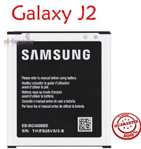 Bateria Samsung Galaxy J2 J200 Core Prime G360 Original