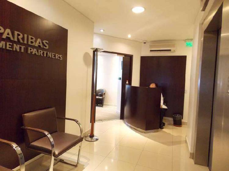 Excelente oficina en Corrientes 311, Edificio Martens. Muy