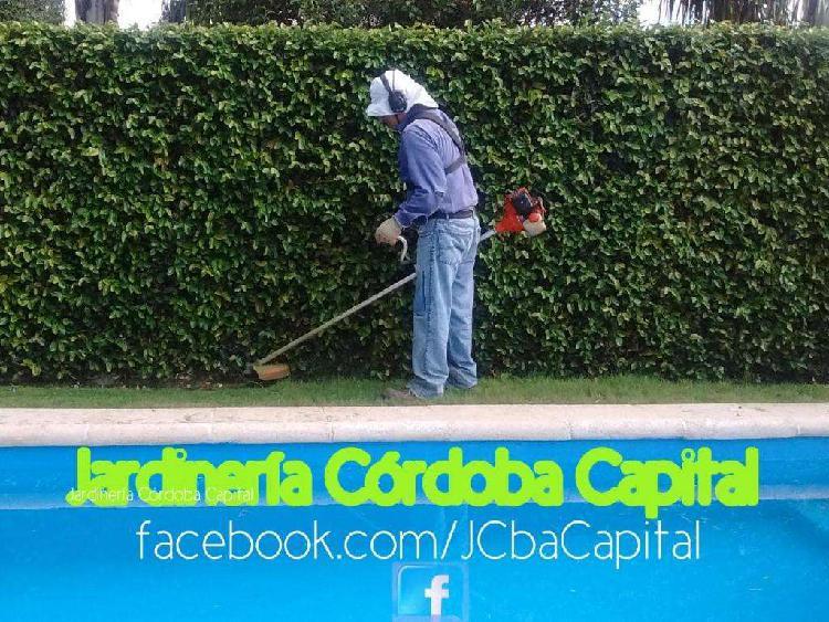 Jardinería córdoba capital