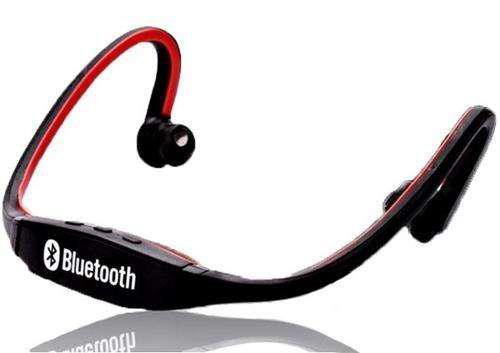Mp3 Vincha Sport Bluetooth Bateria La Plata