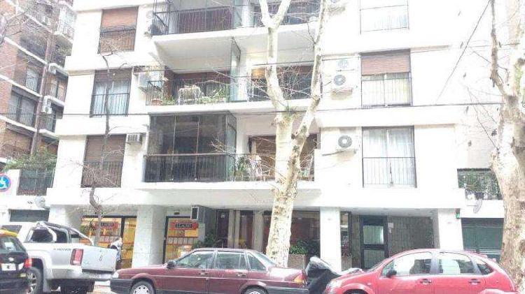 Departamento en alquiler en belgrano, capital federal 28000