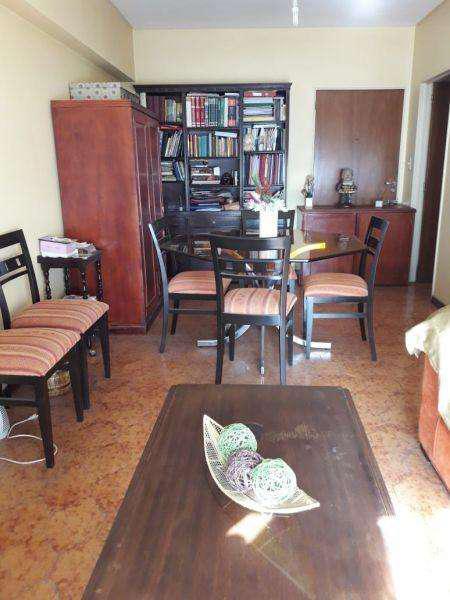 Departamento en alquiler temporario en belgrano, capital