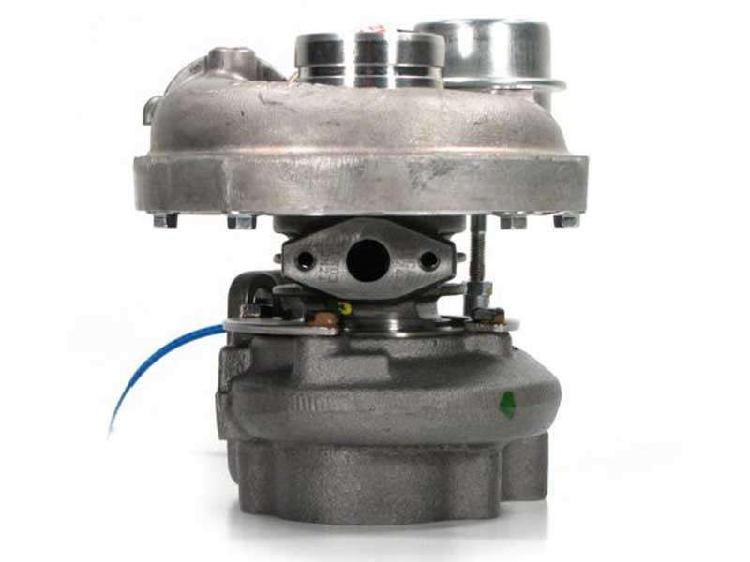 Turbo ranault master 2.8 garrett 725305-5005 reman