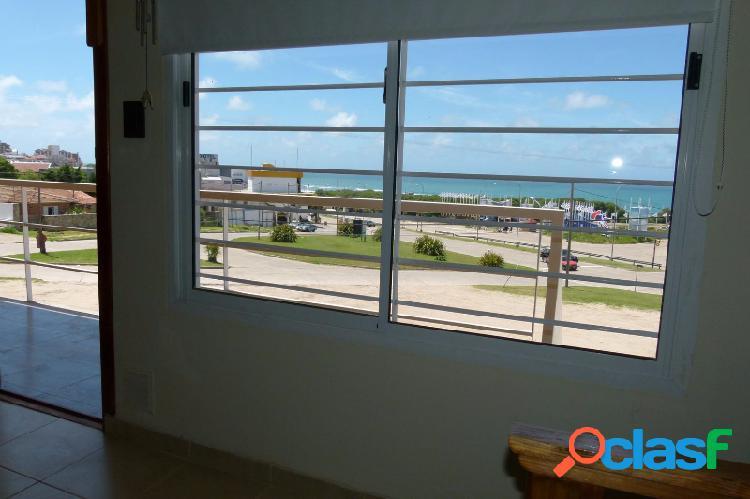 Alquiler departamento 2 ambientes centro comercial faro norte mar del plata
