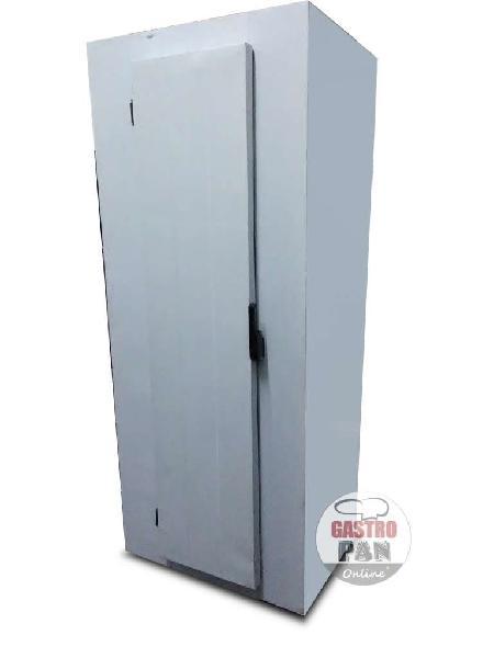 Camara latera heladera 1 puerta 35x40 gastropan argentina