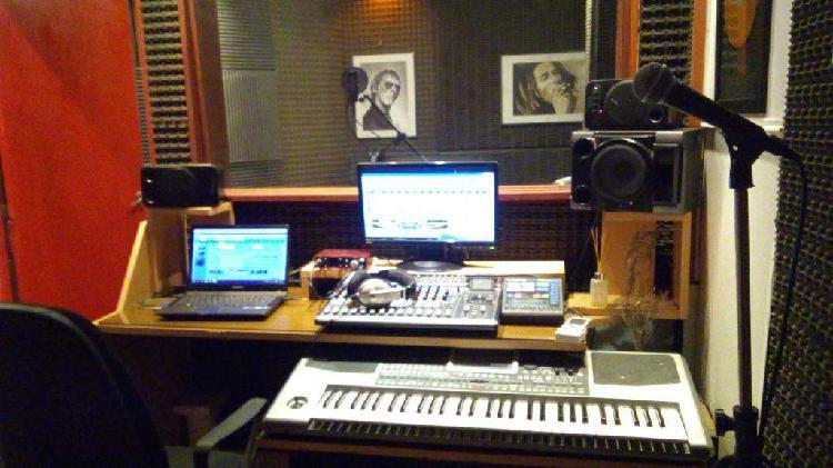 Clases de piano teclado musica canto