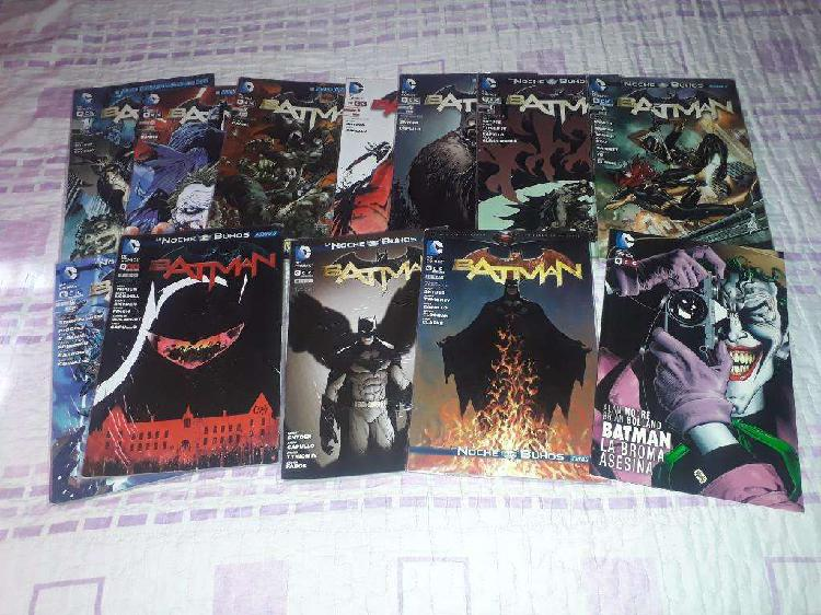 Comics de batman