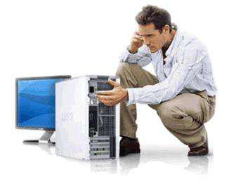Servicio técnico informático, precios bajos.