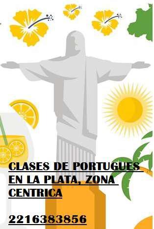 Clases de portugues en la plata