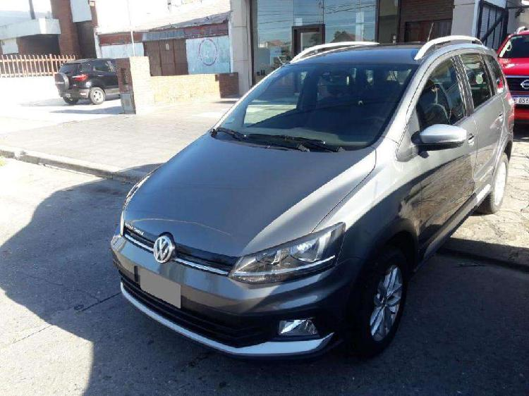 Vw suran cross 1.6 highline - 2016