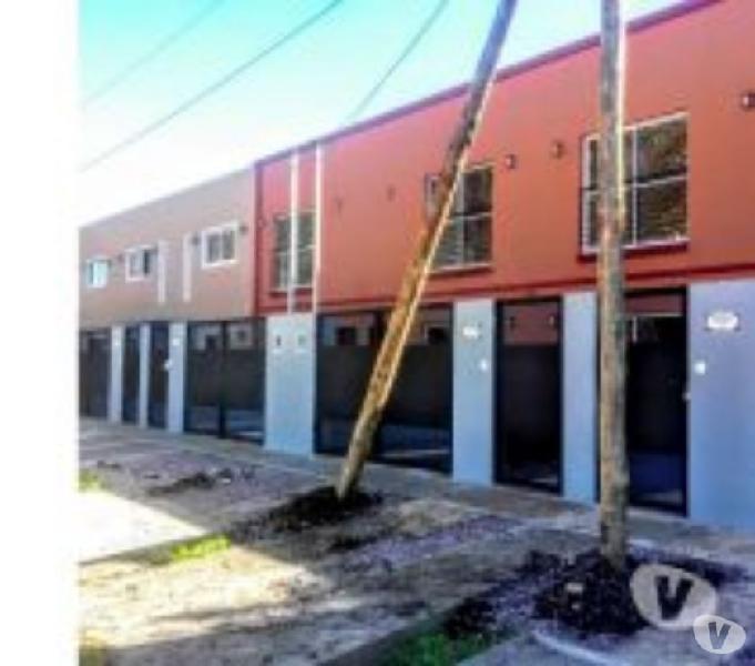 Dueño alquila duplex 110 m2 $ 20.000 a estrenar